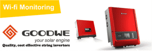 GoodWe Inverter With WiFi 300x102