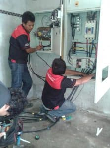 Electrical Surveys / Inspections Pattaya, Bangkok & Hua Hin